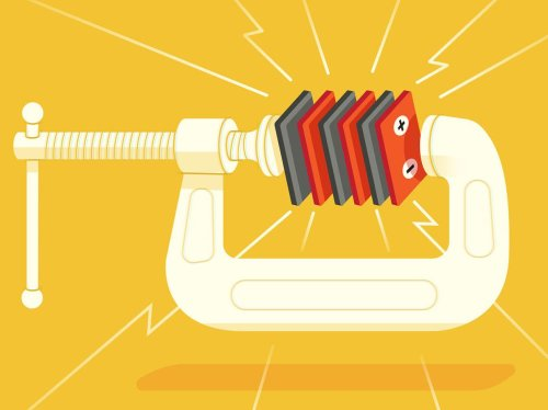 The Battery Revolution Is Just Getting Started