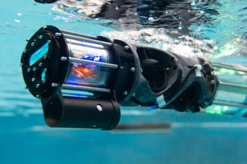 Video Friday: Aquatic Snakebotics