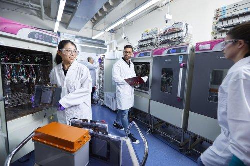 Could Zinc Gel Chemistry Outperform Flow Batteries?