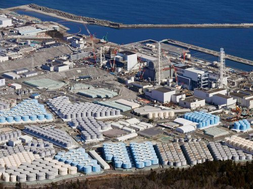 Japan's Plan to Discharge Fukushima Radioactive Water into the Sea has Supporters as Well as Foes