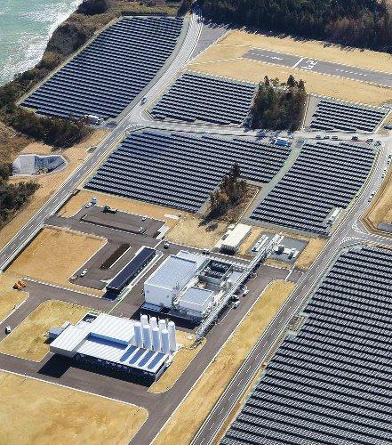 Fukushima's Legacy: Japan's Hard Turn Toward Renewables