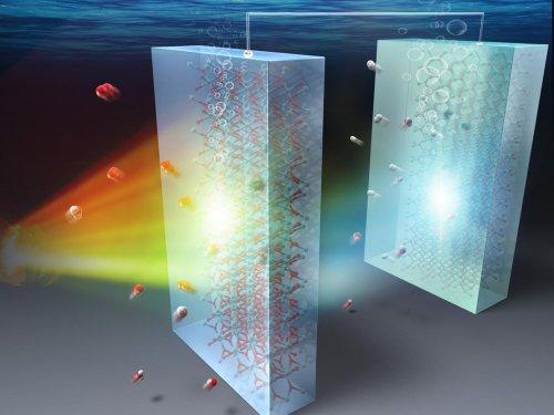 Solar-to-Hydrogen Water Splitter Outlasts Next Best Tech By 14x