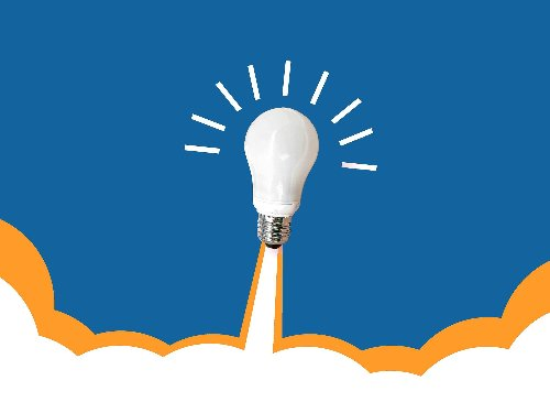IEEE New Initiatives Program is Looking to Bring Your Bright Ideas Into the Light