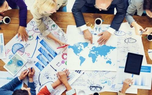 还在用 QQ、微信工作?试试这些团队协作工具吧 | MindStore 产品集