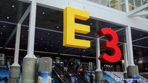 E3 2017 | 我见证了史上最强游戏机的诞生