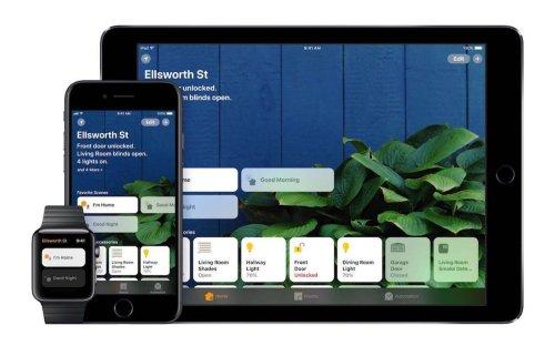 苹果降低 HomeKit 开发门槛,要让智能家居真正流行起来