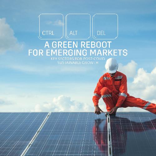 Ctrl-Alt-Delete: A Green Reboot for Emerging Markets