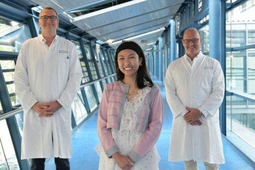 Experimental Immunotherapy Cures Girl Of Autoimmune Disease