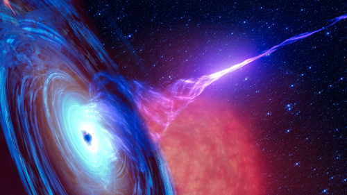 New Method Established For Weighing The Universe's Most Extreme Black Holes