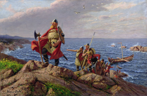 Word Of Viking Settlements In North America Reached Italy 150 Years Before Columbus