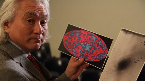 """Physicist Michio Kaku Believes We Will Soon Find Alien Life, But Contacting Them Would be A """"Terrible Idea"""""""