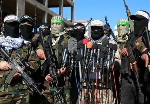 Iran Ready to Support Palestine's Resistance, Zarif Tells Nakhaleh