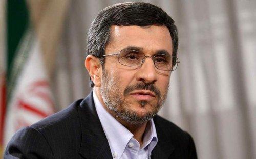 Ahmadinejad Raps Rouhani Admin for Attending Vienna Talks after Natanz Sabotage