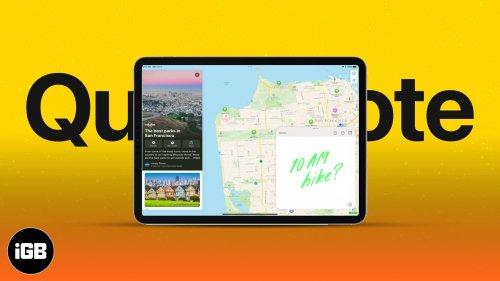 iPad cover image
