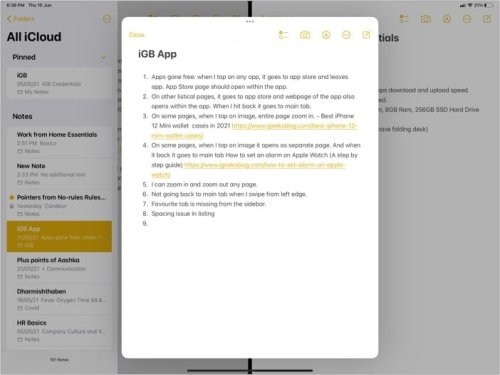How to multitask on iPad in iPadOS 15: An ultimate guide (2021)