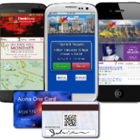 Secure Mobile Payments, Alerts & Discounts by CheckSavvy