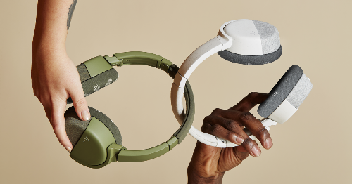 Enten - Smart Headphones to Measure Focus & Work