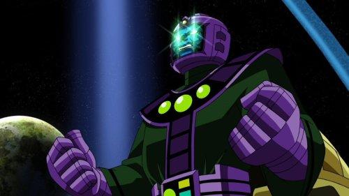 Ant-Man 3 Casts Jonathan Majors as Kang The Conqueror