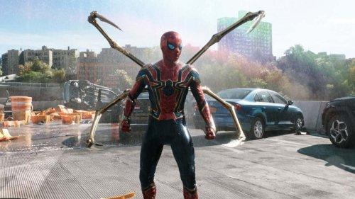 Spider-Man No Way Home conçu comme la fin de la trilogie Homecoming selon Tom Holland