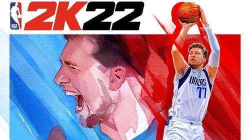NBA 2K22 - Critique