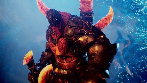 Godfall: Fire & Darkness - Launch Trailer