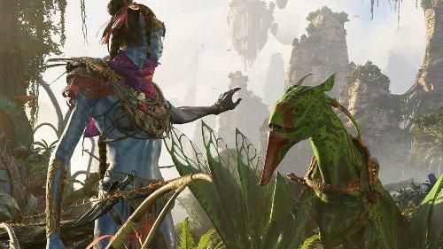 Ubisoft explica por qué Avatar: Frontiers of Pandora será exclusivo de nueva generación y habla de otros aspec