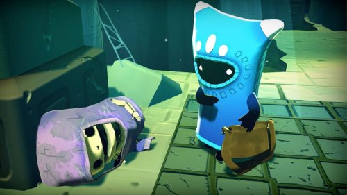 The Last Campfire, From the Creators of No Man's Sky, Has a Steam Release Date