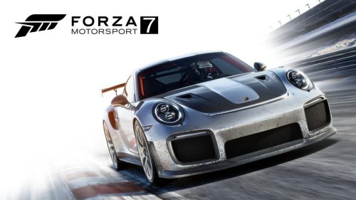 Forza Motorsport 7 Getting Delisted From Xbox Game Pass and Microsoft Store
