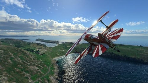 Microsoft Flight Simulator for Xbox Series X Is the Most Expensive Game in India Right Now