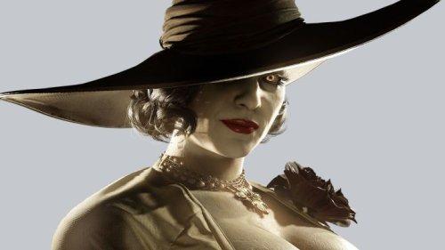 Resident Evil Village: Die Evolution von Lady Dimitrescu und ihrer Töchter – IGN First
