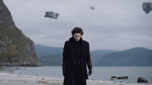 Denis Villeneuve (Dune) déclare que trop de films Marvel sont des « copiés collés »