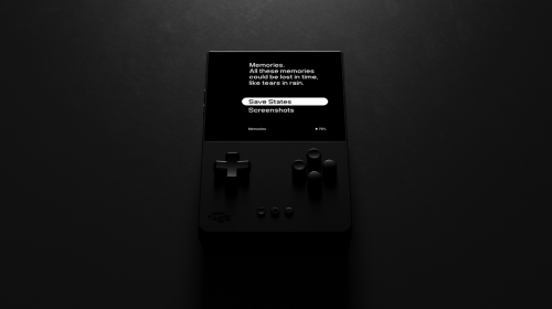 Analogue Pocket Will Come With an Operating System Designed to Let You 'Play Through History'