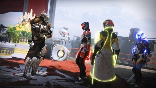 Destiny 2 Guardian Games Event Playlist and Rewards Revealed
