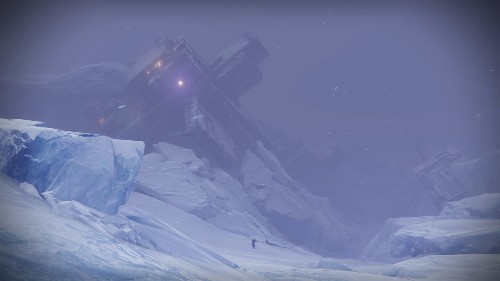 Bungie Reveals New Details about Destiny 2's Beyond Light Expansion