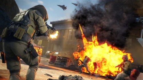 El ofensivo evento de prensa por el que los desarrolladores de Sniper: Ghost Warrior Contracts 2 han tenido qu