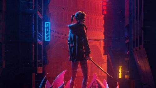 Blade Runner Black Lotus : premier trailer et détails sur le histoire pour l'anime CGI - ComicCon 2021