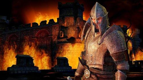 Why Bethesda Should Remaster 'Oblivion' While We Wait For The Elder Scrolls VI