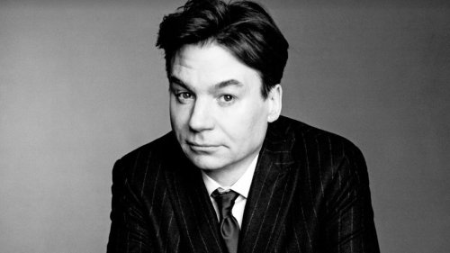 Mike Myers to Play 7 Characters in New Netflix Illuminati Comedy Series