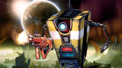 Borderlands Movie Has Almost Wrapped Up Filming