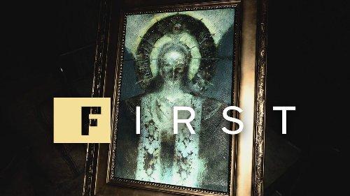 Resident Evil Village : la carte et un visuel de Mère Miranda dévoilé – IGN First