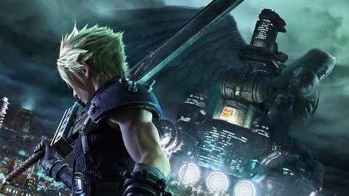 Final Fantasy VII Remake Episode 2 May Feature Crisis Core Story Arcs