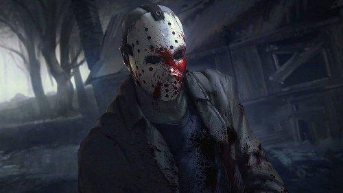 El contenido cancelado de Friday the 13th: The Game revela un modo similar a Among Us