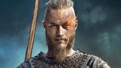 What Did Vikings Really Look Like? New DNA Study Reveals Most Weren't Blond or Blue-Eyed
