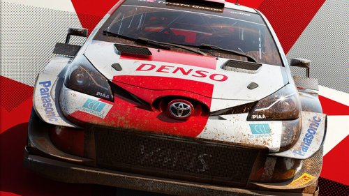 WRC 10 - Critique