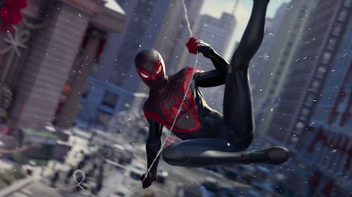 PS5 India Launch - Marvel's Spider-Man: Miles Morales Ultimate Edition Release Date Delayed