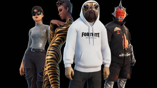 Les prix de la collaboration de Fortnite avec Balenciaga vont vous faire pleurer