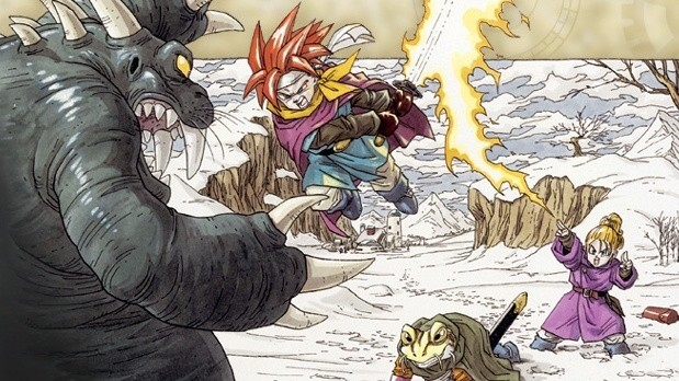There Will Never Be A JRPG Like 'Chrono Trigger' Ever Again