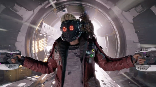 Marvel's Guardians of the Galaxy Makes You the Star-Lord of the Show – E3 2021