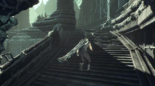 Final Fantasy Origins: Stranger of Paradise - Imágenes del tráiler — Square Enix E3 2021