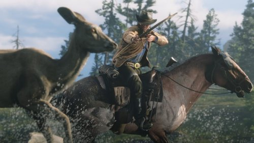 PlayStation Store Double Discounts Sale India 2021: Low Prices on God of War, GTA 5, Red Dead Redemption 2, an
